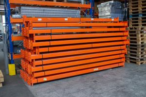 Tweedehands SLP palletstelling