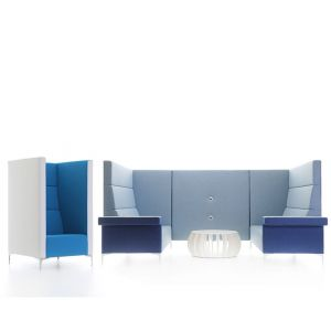 Loungebank Cara Highline
