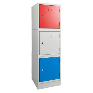 Stapelbare locker OKK-40