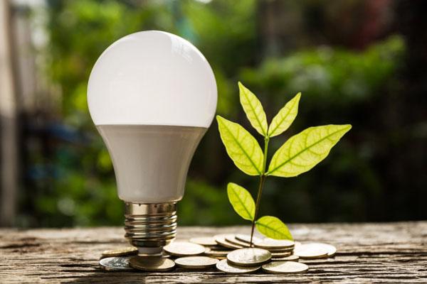 Verduurzaam je kantoor met led verlichting