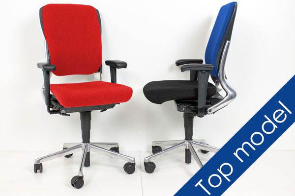 Bekijk onze duurzame Ahrend bureaustoelen tweedehands