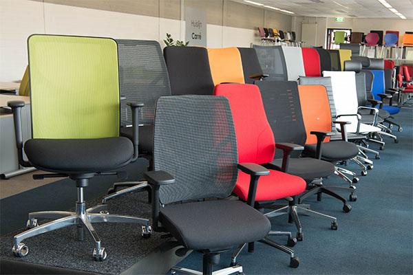 Ook in meubels veranderd de vraag naar stijl en ontwerp