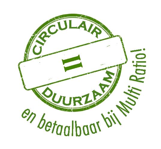 Circulair = duurzaam